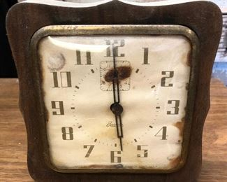 https://www.ebay.com/itm/124330031226	LX2109: Vintage Beacon Bristol USA manual alarm clock ASIS - Not Tested		 Buy-IT-Now 	 $19.99