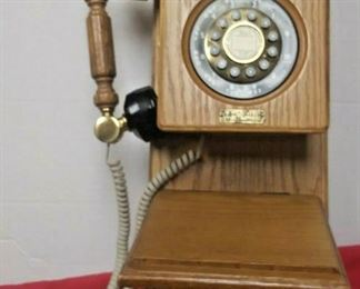 https://www.ebay.com/itm/124346717302	LX3022 WALL MOUNTED PUSH BUTTON VINTAGE TT SYSTEMS COUNTRY STORE TELEPHONE 		 OBO 	 $49.99
