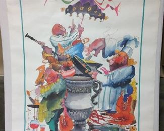 https://www.ebay.com/itm/114515152147	LY0001 1982 Sugar Bowl Classic New Orleans Print 22 X28		 Buy-It-Now 	 $20.00