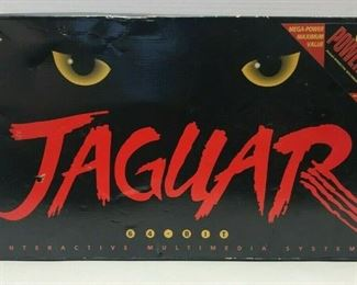 https://www.ebay.com/itm/114524951284	RX134 VINTAGE ATARI JAGUAR GAME SYSTEM WITH 1 GAME AND JOYSTICK, TESTED WORKS!		 Buy-it-Now 	 $400.00