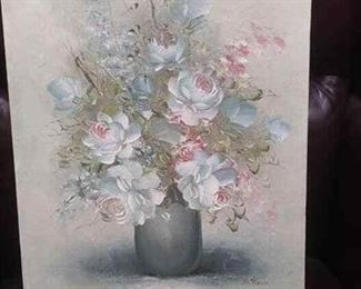 https://www.ebay.com/itm/114209917022	RXFB0006 ACRYLIC PAINTINGS. BLUE AND RED FLOWERS IN VASE UNFRAMED PAINTING pain		 Buy-it-Now 	 $20.00
