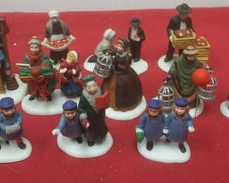 https://www.ebay.com/itm/124472715432	GN3100 LOT OF FOUR DEPARTMENT 56 CERAMIC FIGURINES HERITAGE VILLAGE COLLECTION		 Buy-IT-Now 	 $20.00