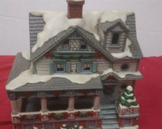https://www.ebay.com/itm/114561880808	GN3124 VINTAGE CERAMIC NUMBERED FELTON COLONIAL VILLAGE BUILDING		 Buy-it-Now 	 $24.99