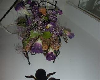 Decorative florals