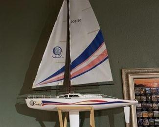 Remote Control Sale Boat