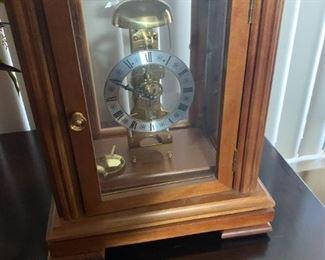 Franz Hermle German Clock 791-681