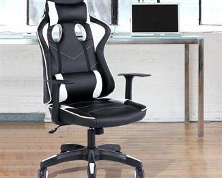 Porch & Den Rylee Ergonomic High back Racing Swivel Gaming Chair