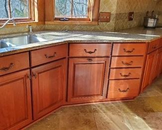 Legacy Kitchen Cabinets By Burch Cabinetry