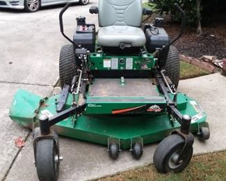 Bobcat by Textron ZT227 Professional Ground Zero Turn Mower
