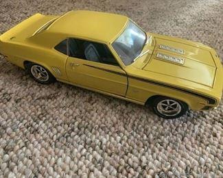 Erti 1969 Chevy