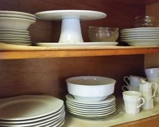 Serving ware