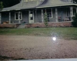 Rathburn home