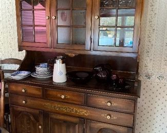 2- Purchase table & buffet together for $525