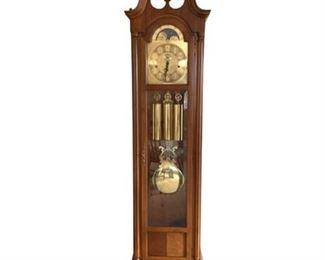 Baldwin Long Case Grand Father Clock