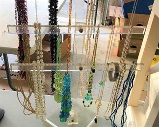 Jewelry, Necklaces