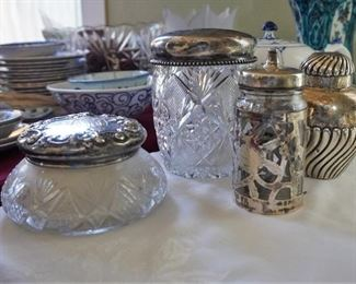 Sterling items