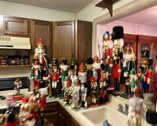 All nut crackers sold