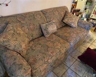 Sofa great condition $75