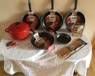 Kitchen Cooking Lot