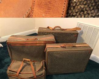 nice luggage set