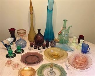 Murano Glass and More