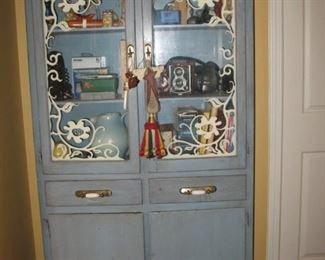 Cool Cabinet