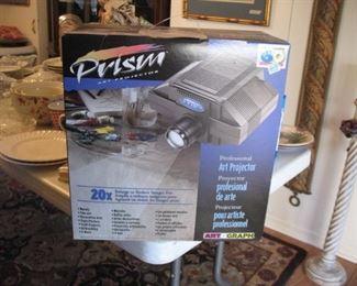 Prism Professional ArtOGraph Projector