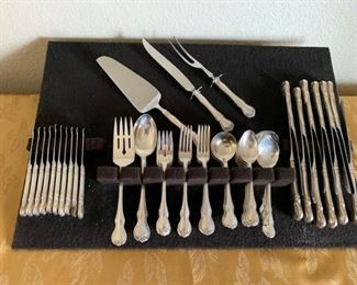 Towle Sterling Flatware