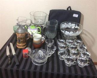 Kitchen Assortment