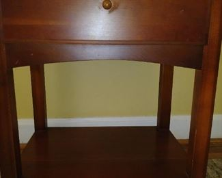 Thomasville nightstand