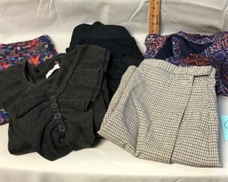 Lot 94 Ladies Current Style Dresses and Skirts