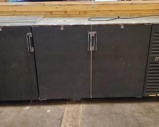2017 Krowne BS84R-BNB-LLR Cooler