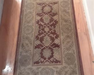 Another small area rug