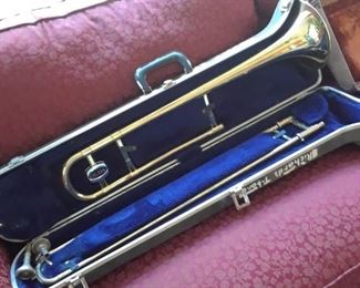 Another view of trombone