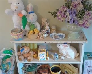 Easter items
