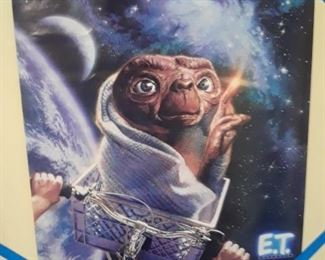 ET movie poster
