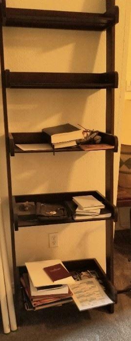Handy Laddershelf