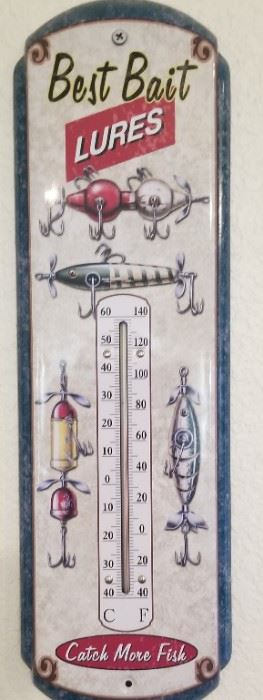 Handy Thermometer