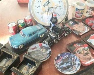 Race memorabilia
