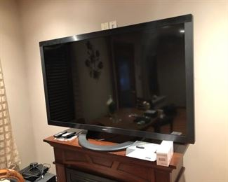 "55"" Bose (2012) astounding picture/sound"
