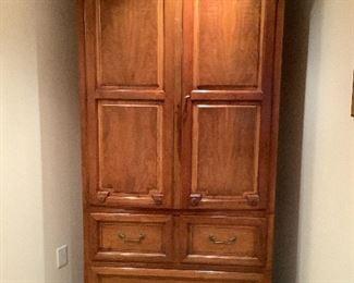 Baker Furniture Dry Bar 495.00