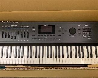 Electric Piano w/Stand