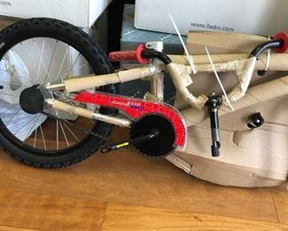 Brand New Bicycle (never used)