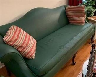Surprisingly comfortable.
