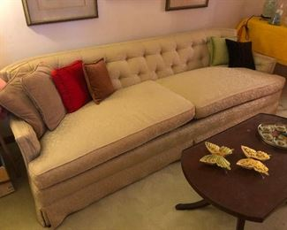 more of the sofa