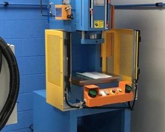 ksy100 hydraulic press