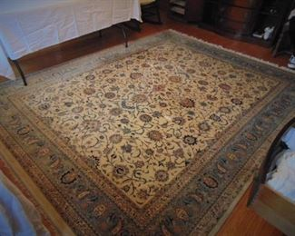 Room Size Rug (approx 8x10)
