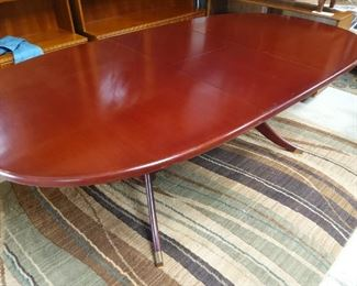 Furniture MCM Table extended