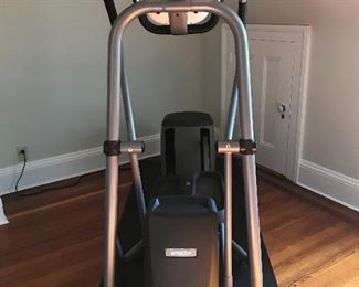 Precor Elliptical EFX 5.25 | $550