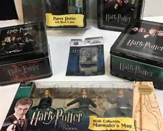 170Harry Potter Collectibles